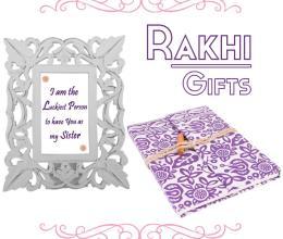 Indian rakhi festival gifts