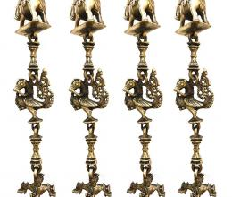 Explore Unique and Stunning Swing Chains on Indianshelf