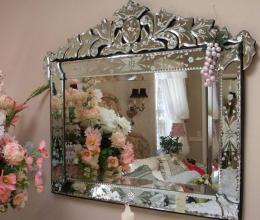 Venetian Mirror – The Quintessential Mirror of All Times - Indianshelf