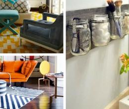 7 COOL DÉCOR IDEAS FOR YOUR HOME