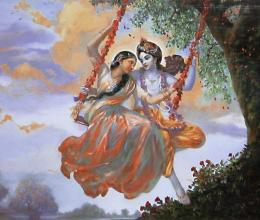 Story of Radha Krishna – Indian Mythology