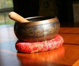 History of Meditation Bowl