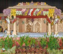 15 Best Wedding Mandap Decoration Ideas and Designs