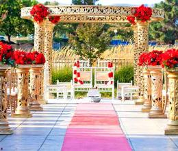 10 Wedding Stage Decoration Ideas (Trending Of 2020) | Stage Decoration Ideas