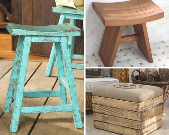 10 Diy Chairs For A Beautiful Decor
