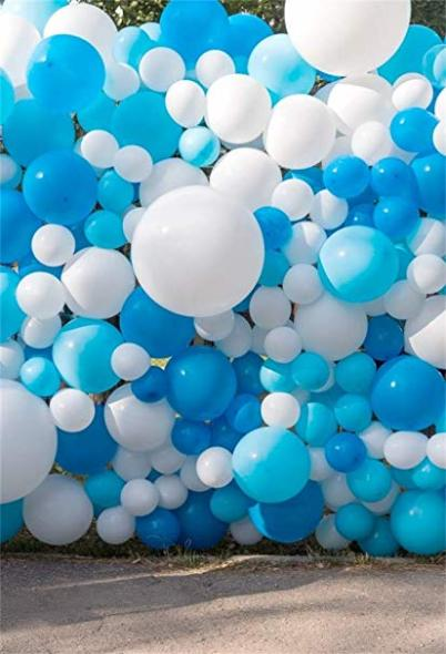 Top 15 Birthday Decoration Ideas At Home With Balloons Balloons Decoration Ideas