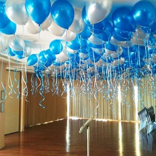 Top 15 Birthday Decoration Ideas At Home With Balloons