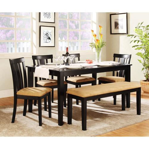 Also The Dining Table And Chairs Should Go In Sync With Each Other Not For Mix Match Style